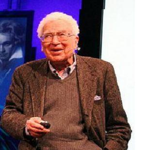 Murray Gell-Mann (1929-2019)