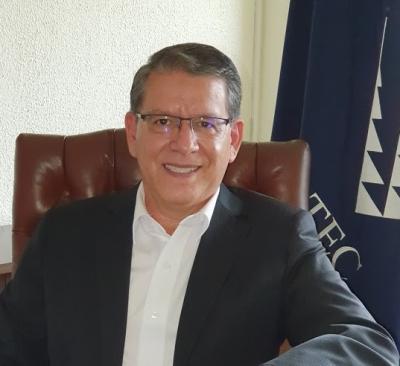 Julio César Calvo Alvarado
