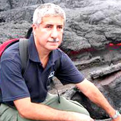 Guillermo E. Alvarado Induni