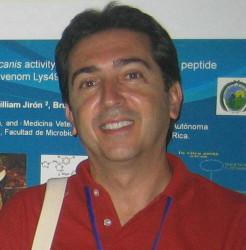 Bruno Lomonte Vigliotti