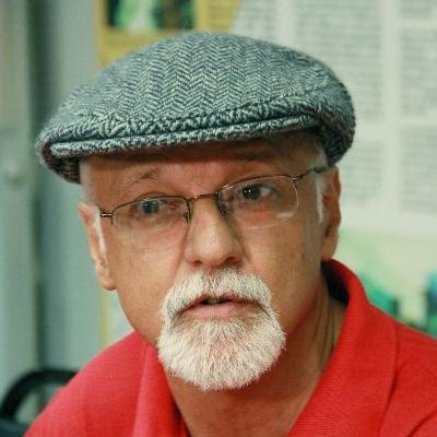 Jorge Marino Protti Quesada