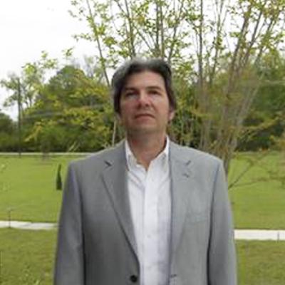 Ricardo Estrada Navas