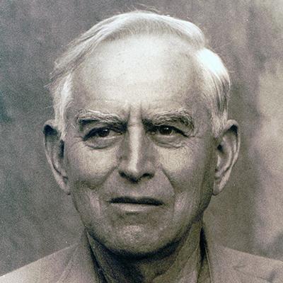 Alexander Skutch (1904-2004)